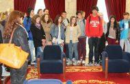 barcelos recebeu mais de 200 alunos integrados ...