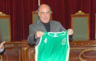 presidente da câmara assinou protocolo com basq...