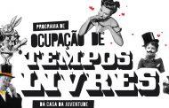 câmara municipal promove programa de ocupação d...