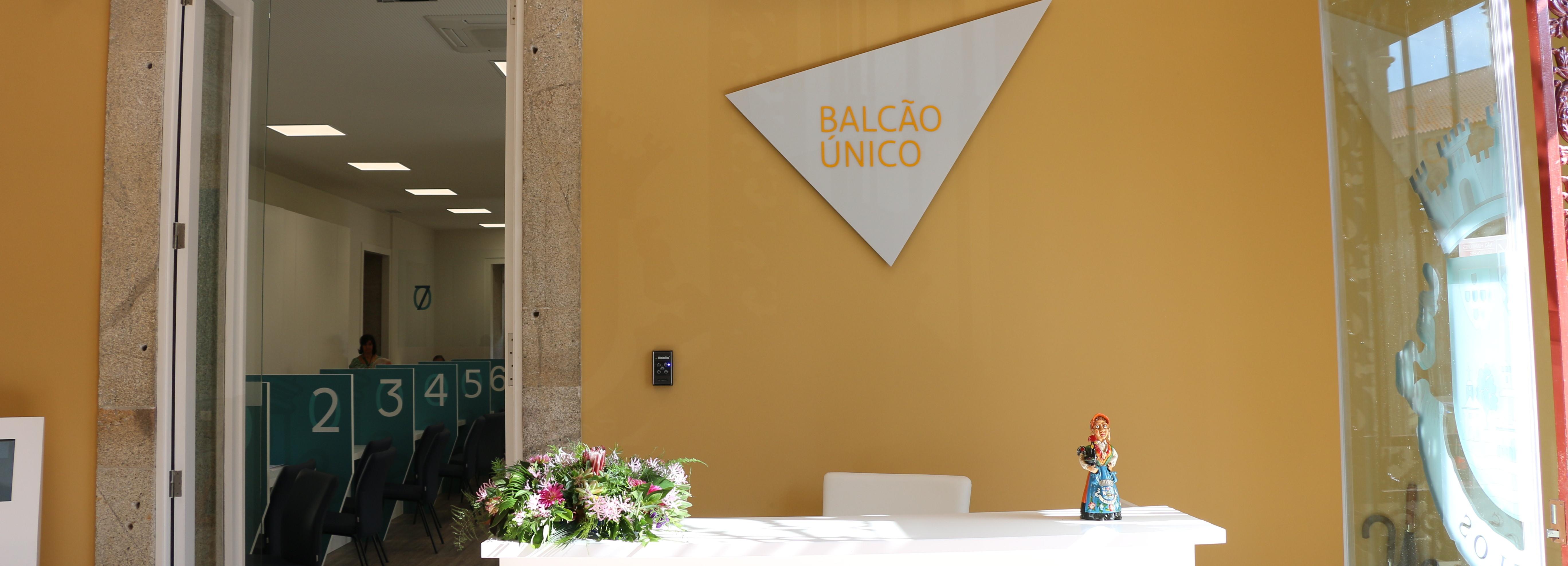 Atendimento ao público da Casa do Rio passa para o Balcão Único