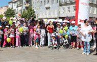 caminhada do pijama juntou mais de 1800 pessoas...
