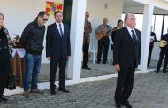 delegação da cruz vermelha portuguesa de campo ...