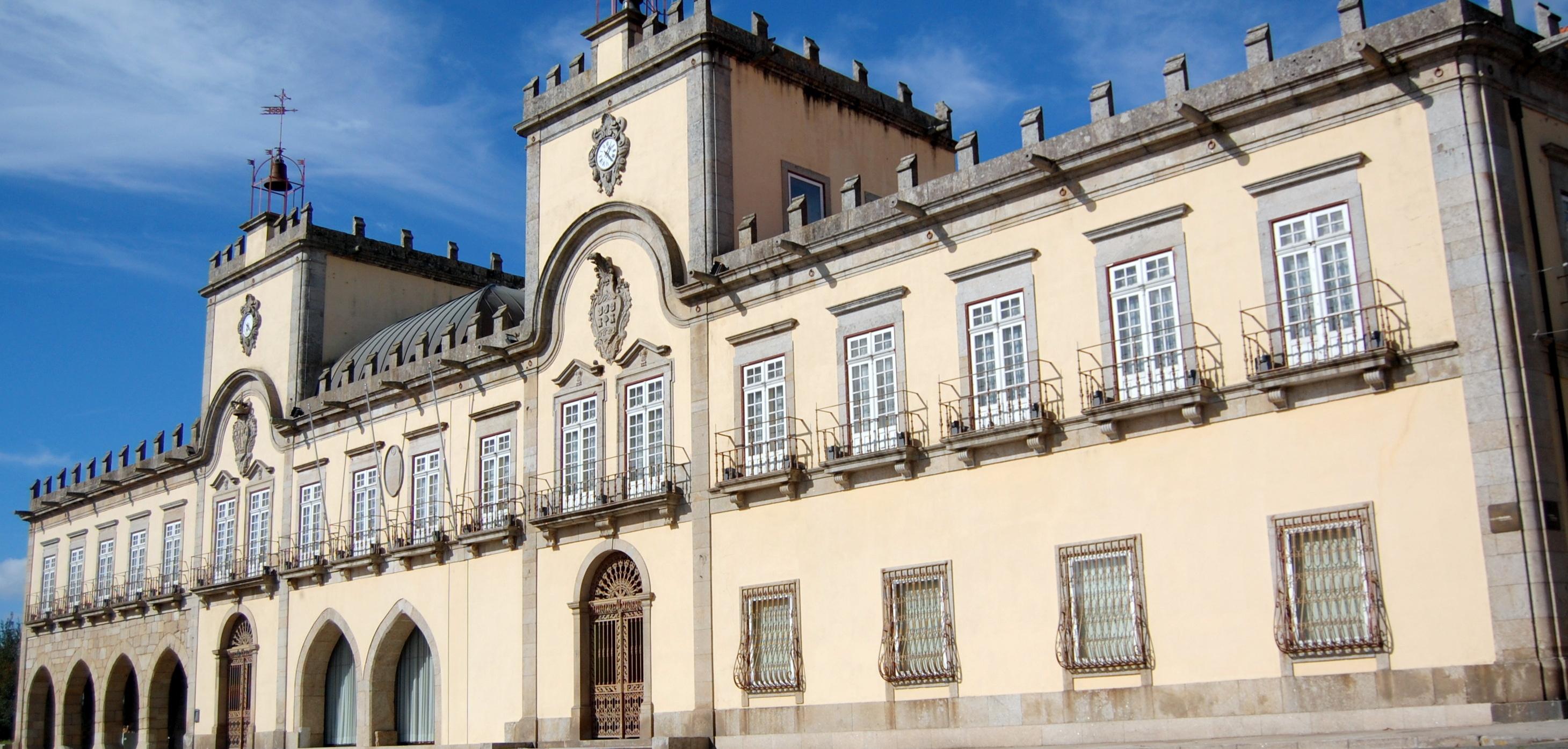 Câmara Municipal reduz dívida e aumenta investimento