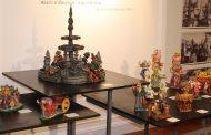 """museu de olaria abre exposição """"representações ..."""