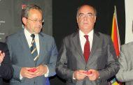 presidente da câmara na gala de comemoração do ...