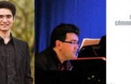 concerto de oboé e piano com samuel bastos e jo...