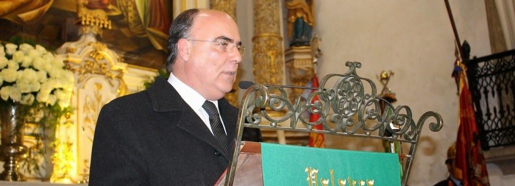 Presidente da Câmara esteve presente na Tomada de Posse dos novos Órgãos Gerentes para a Santa Casa Misericórdia de Barcelos