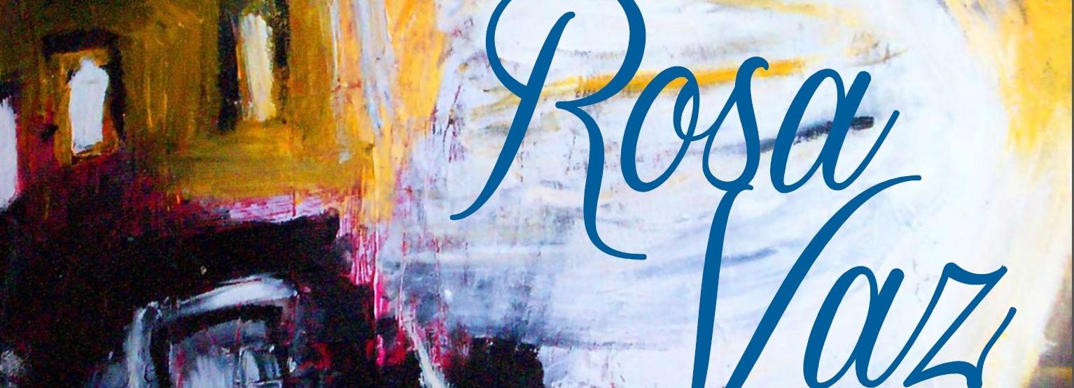 Rosa Vaz comemora 25 anos de pintura e arte em Barcelos