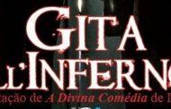 """adaptação da """"divina comédia"""" no teatro gil vic..."""