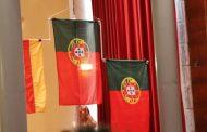 portugal arrecadou duas medalhas de ouro no cam...