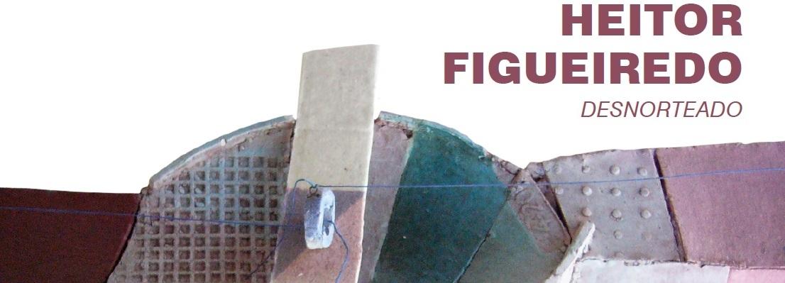 Heitor Figueiredo expõe na Sala da Capela do Museu de Olaria
