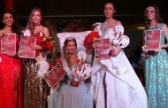 Ângela vilas boas eleita rainha das vindimas 2016