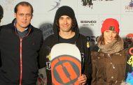 espanhóis vencem o urban snowboard barcelos 2012