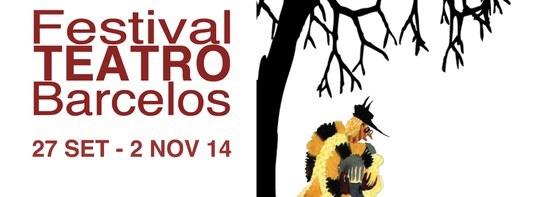 Festival de Teatro no Gil Vicente entre 27 de setembro e 2 de novembro