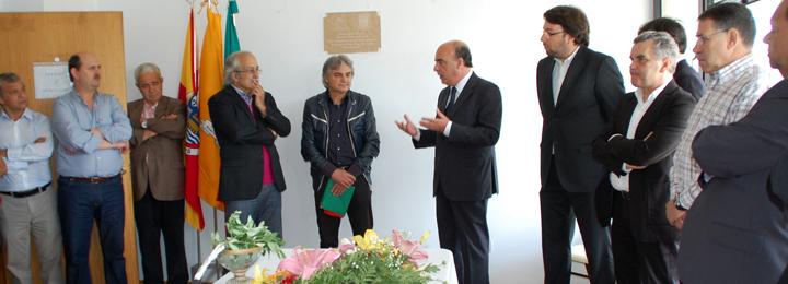 Tertúlia Barcelense inaugurou nova sede social