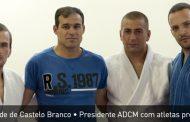 judocas da adc manhente em torneios