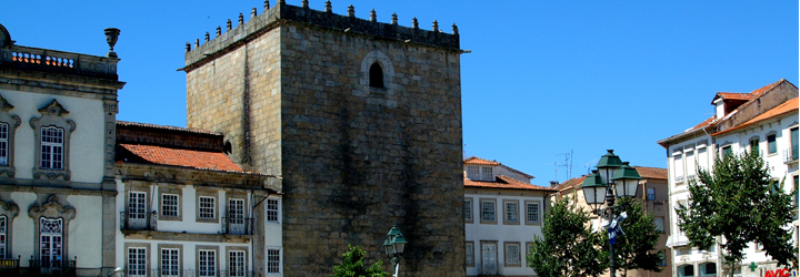 Centro de Interpretação do Galoe da Cidade de Barcelos