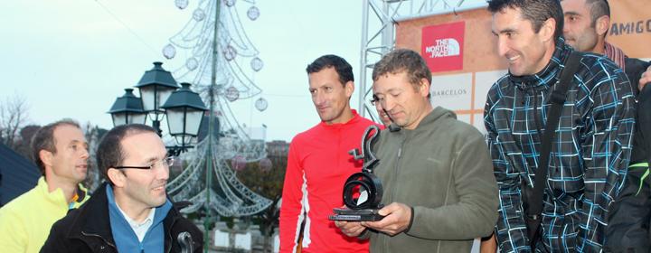 Mil atletas participaram na terceira edição do Trail Amigos da Montanha