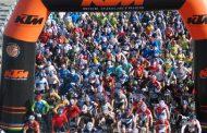 um milhar de atletas no trilho dos moinhos
