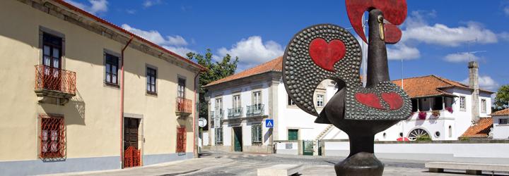 Barcelos teve mais turistas em 2011