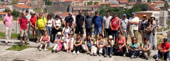 """Caminhada """"Às portas de Barcelos"""" em mais uma etapa para conhecer o concelho"""
