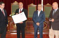 município de barcelos recebe comenda da ordem m...