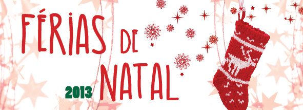Município realiza programa de ocupação dos tempos livres nas férias de Natal