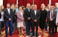 município de barcelos participa em projeto euro...