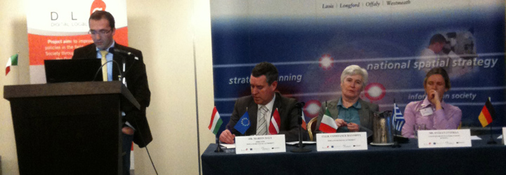 Município de Barcelos participa em projecto europeu de implementação de boas práticas administrativas