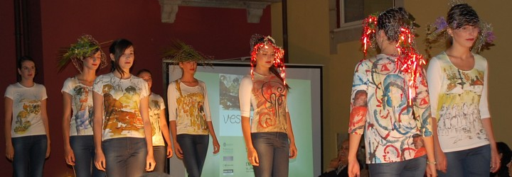 "Projecto ""Vestir Barcelos"" desperta interesse do público e de empresários"