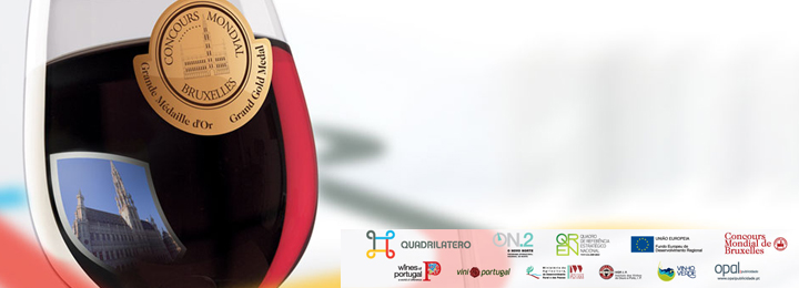 Barcelos no maior e mais prestigiado concurso mundial de vinhos
