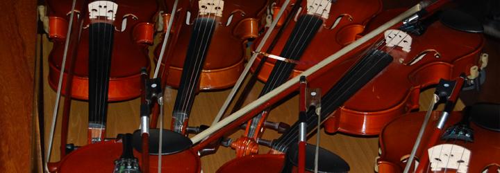 Alunos de música da EB 2,3 Rosa Ramalho apresentam-se em concerto
