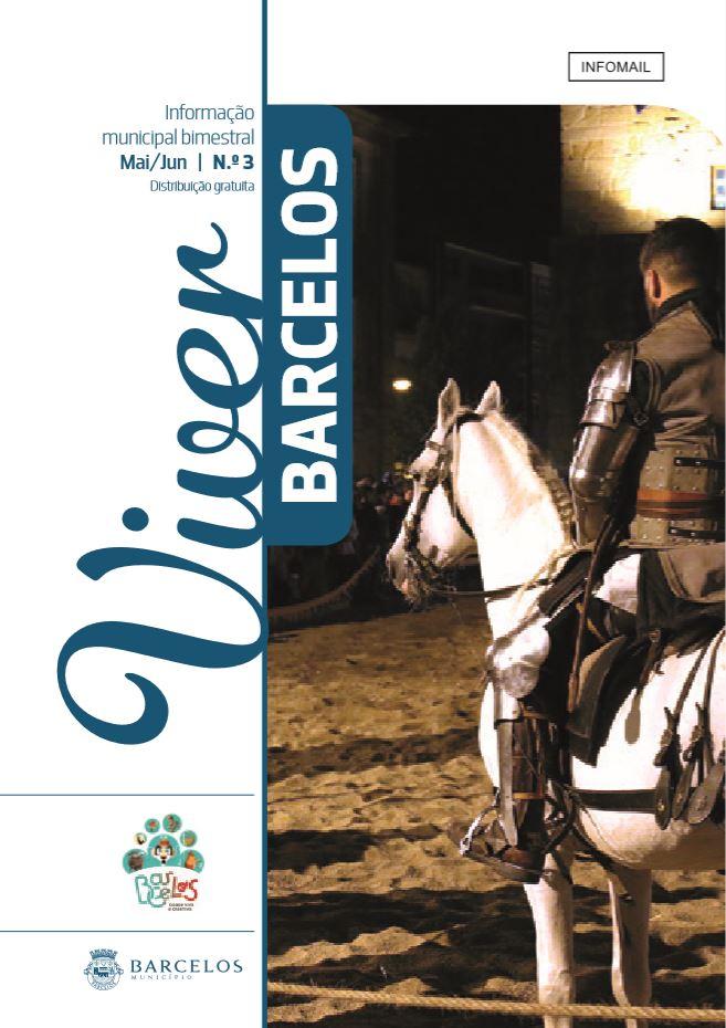Viver Barcelos N.º3
