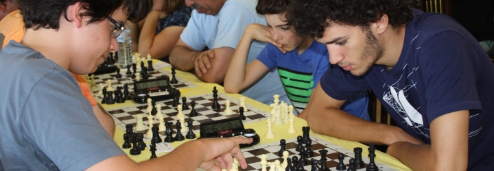 IX Memorial Lima Torres