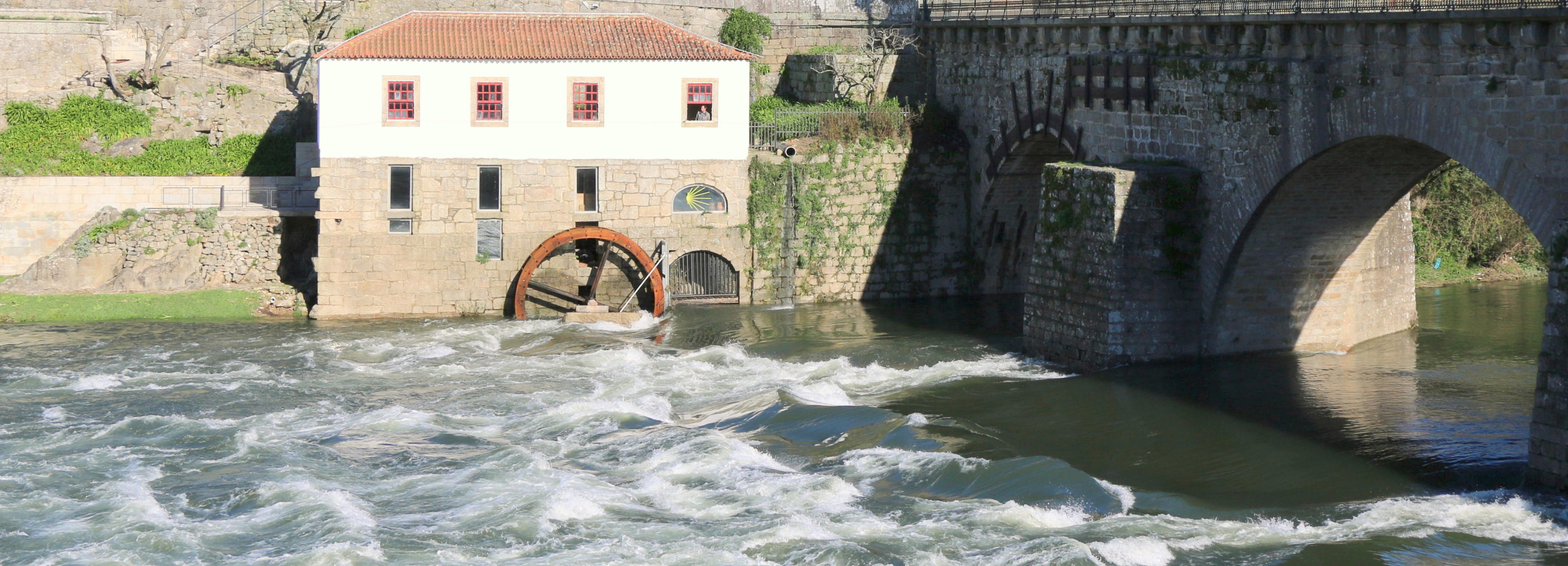À Roda do Rio regressa com nova exposição dedicada ao rio Cávado