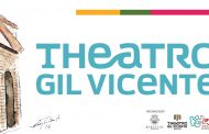 Música e teatro marcam programação cultural do mês de fevereiro do Teatro Gil Vicente
