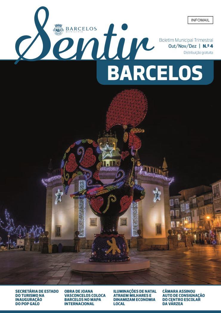 Sentir Barcelos | n.º4