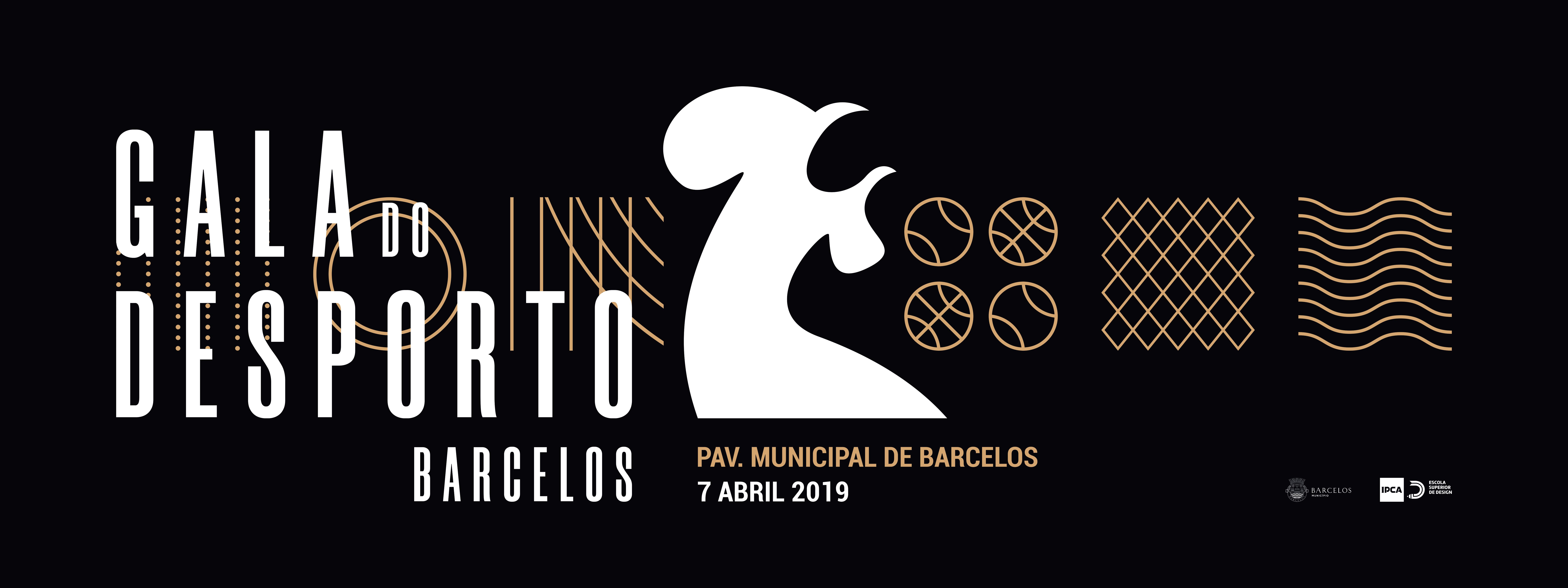 Barcelos prepara-se para receber a primeira Gala do Desporto