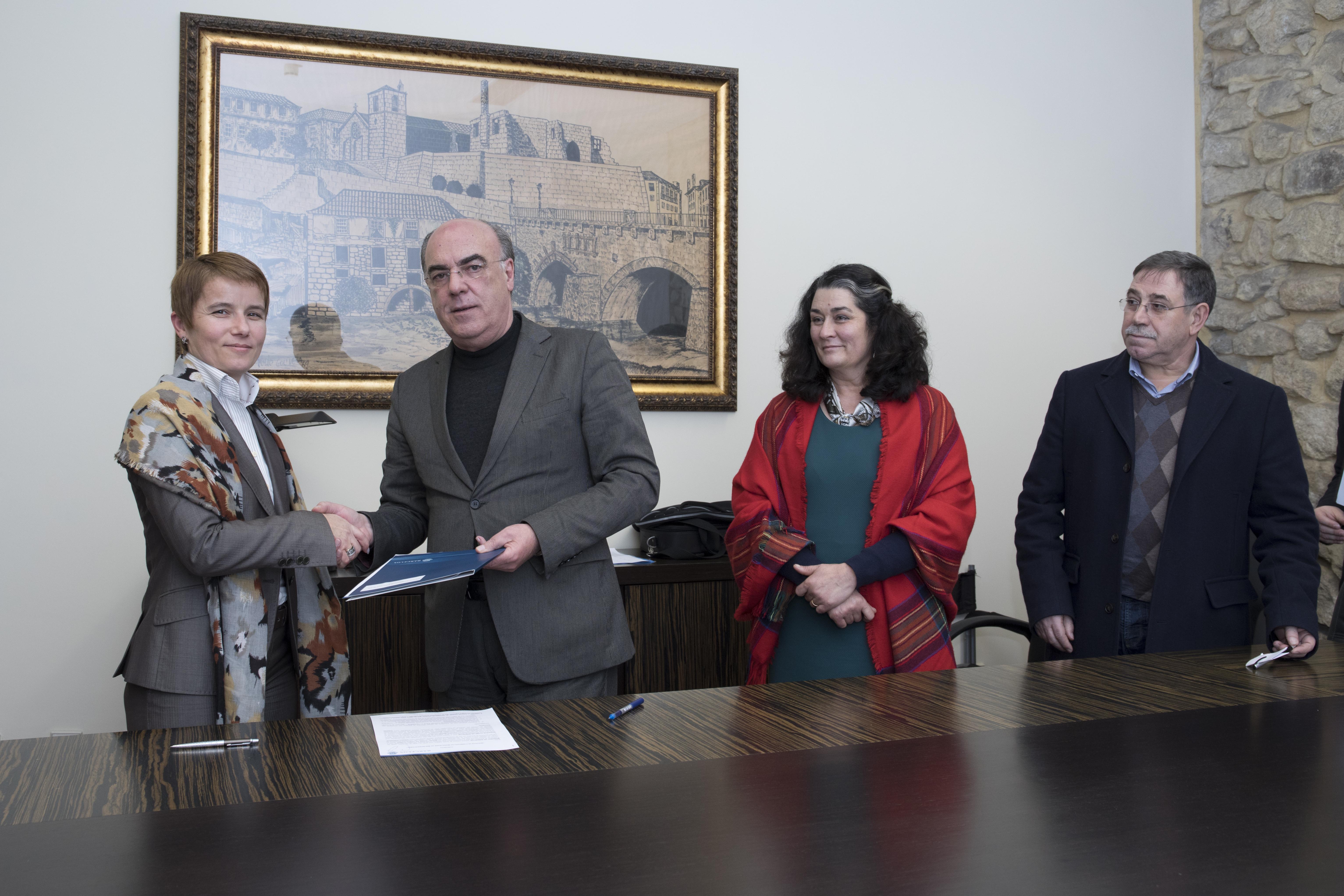 Município de Barcelos aposta na promoção do sucesso escolar através do desporto