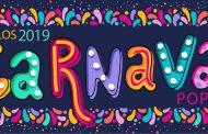 Carnaval Popular de Barcelos e Feira do Fumeiro entre 1 e 5 de março