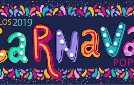 carnaval popular de barcelos e feira do fumeiro...