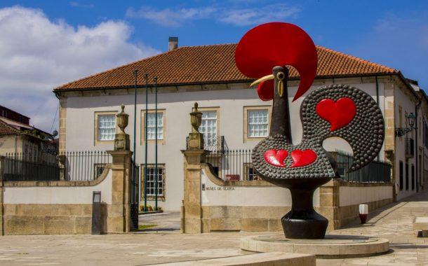 museu de olaria já é membro da academia interna...