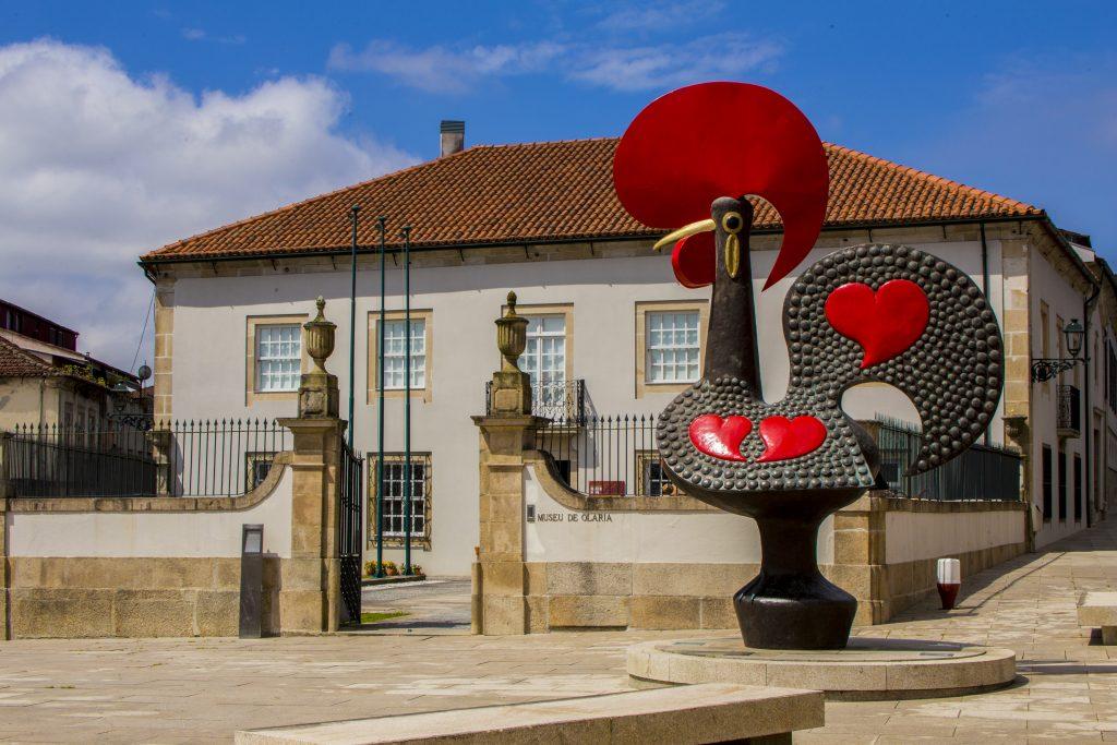 Barcelos marca presença no 1º aniversário das Cidades e Vilas Cerâmicas