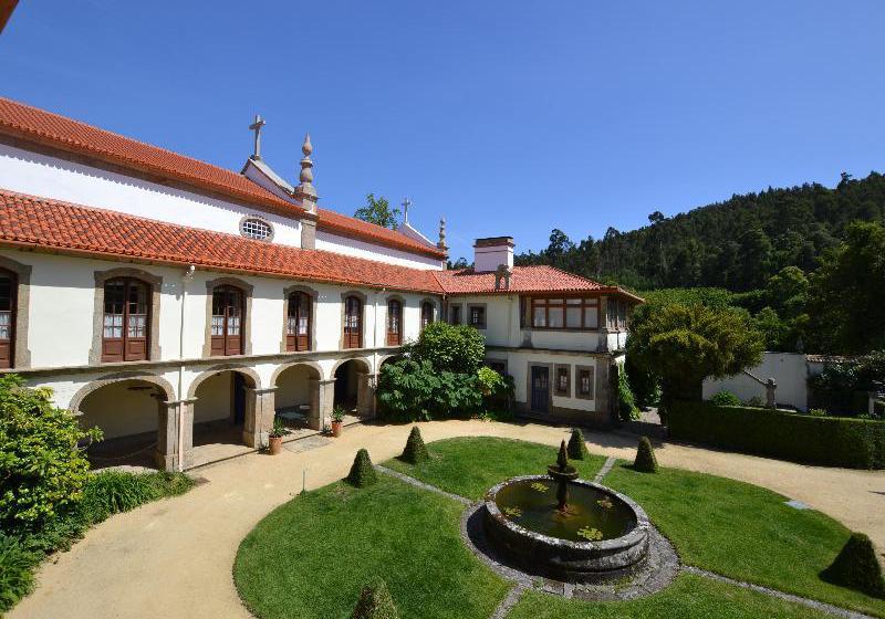 Igreja e Convento da Franqueira classificados como monumentos de interesse público