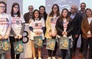 concurso nacional de leitura com alunos de agru...