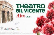 Diversidade marca programação de abril do Teatro Gil Vicente