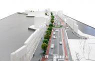 projeto de requalificação da avenida dos combat...