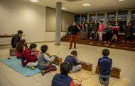 Serviço educativo do triciclo apresenta espetáculo musical inclusivo