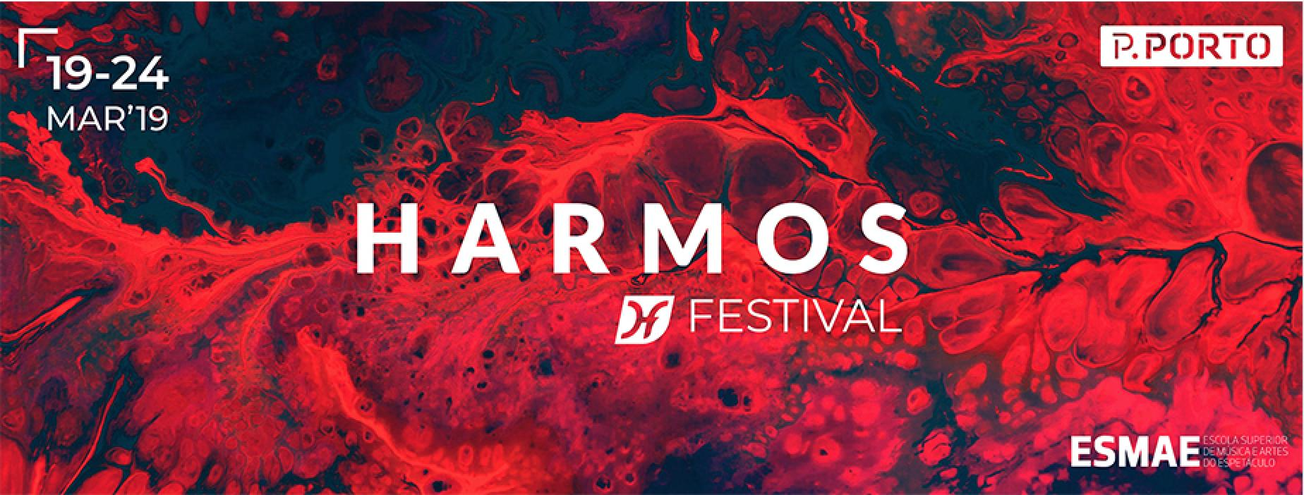 Harmos Festival volta a trazer a Barcelos a melhor música de câmara internacional