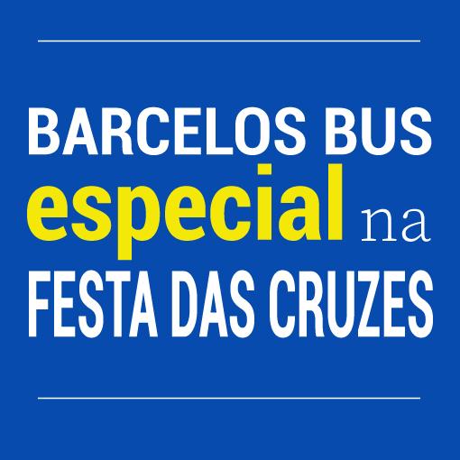 Barcelos Bus Especial